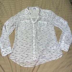 Express Portfino Shirt